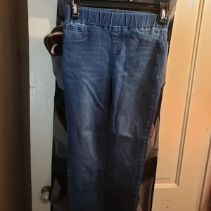 Cat and Jack Jeggings Size 10